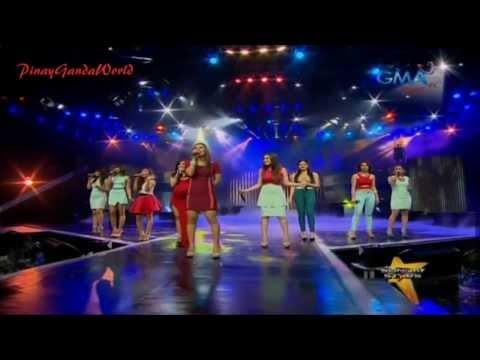 Sunday All Stars - Kayla's Biritan
