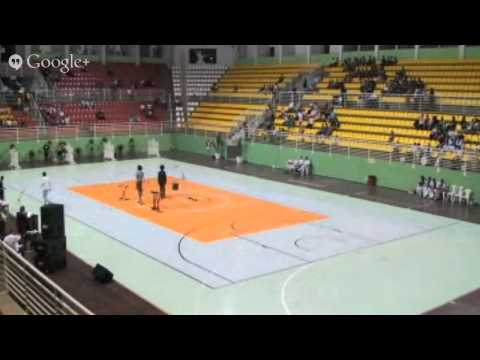 VIII Campeonato de Bandas e Fanfarras de SC - Brusque / 2013 - Parte 4
