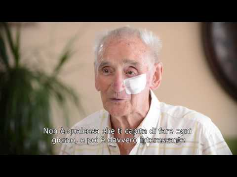 SilverFit and Korian (Italian subtitles)