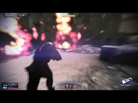 VGA 2011 Trailer,