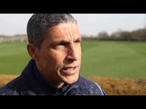 EXCLUSIVE: Chris Hughton's Sunderland Preview