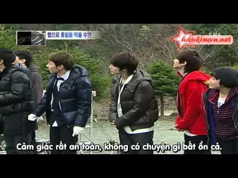 [Vietsub] Đúng hay Sai Ep164 Super Junior cuts [HanKimvn.net]