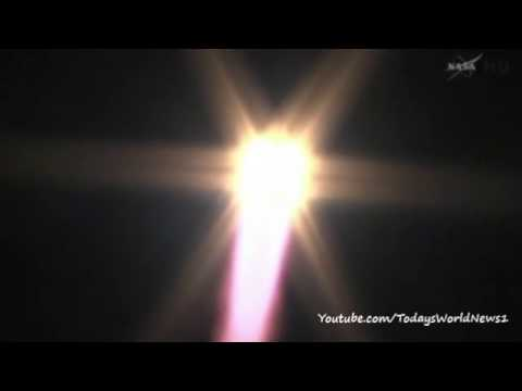 Soyuz spacecraft launched bound for ISS