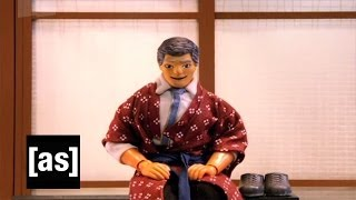 Robot Chicken: Japanese Mr. Rogers
