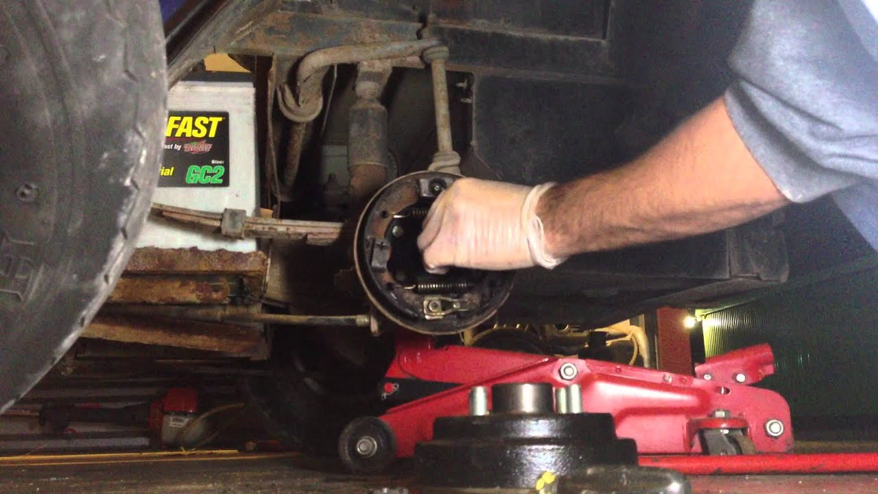 How To Quickly Replace A Stripped Golf Cart Hub Youtube