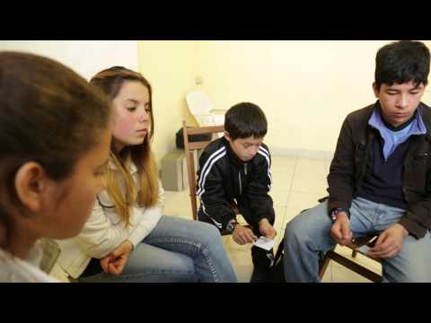 SOS Children's Villages Uruguay | Consultations with children on the post 2015 development agenda