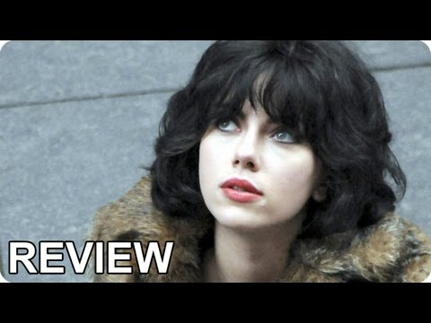 Trailer Review | UNDER THE SKIN (Scarlett Johannson)