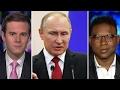 Benson, Fowler debate Russias election influence