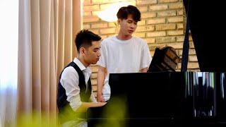 Hồng Nhan ( Piano bản nhây ) K-ICM ft. JACK