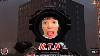 NTN - Sinh Tồn Cùng Zombie Gowarz VN