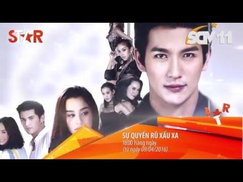 TVStar - SỰ QUYẾN RŨ XẤU XA v1