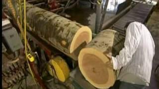Cuencos de madera