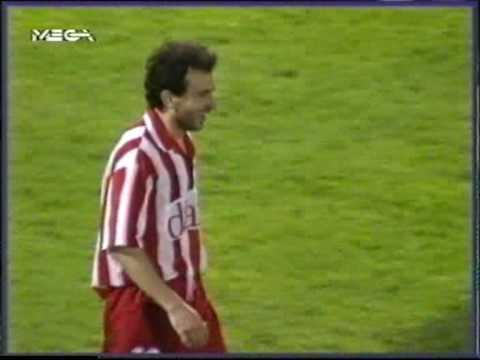 1992-93 ΚΥΠΕΛΛΟ ΑΕΚ-ΟΛΥΜΠΙΑΚΟΣ 3-2