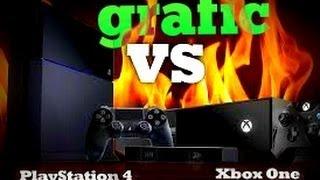 """""""Loquendo"""" Cual Es La Gran Diferencia Entre XBOX Y PS4"""