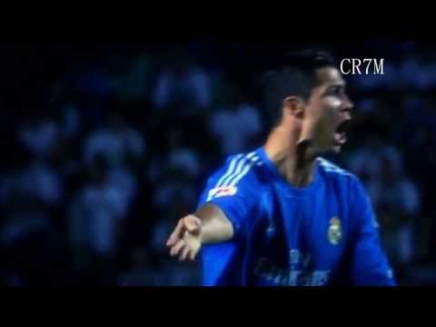 Cristiano Ronaldo - Skills And Goals 2013-2014 (HD)