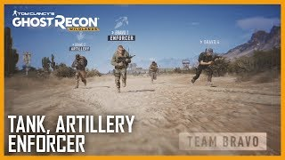 Ghost Recon Wildlands - Ghost War Classes Trailer #2