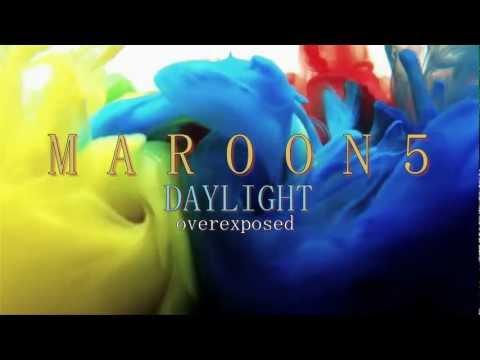 télécharger Maroon 5 – daylight
