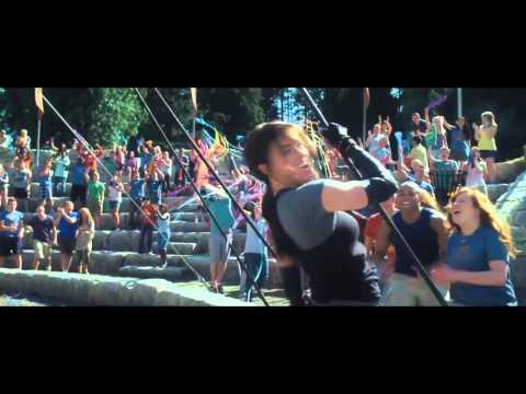 Percy Jackson Sea of Monsters - Biển Quái Vật Trailer 2013 HD Phim.kool.vn