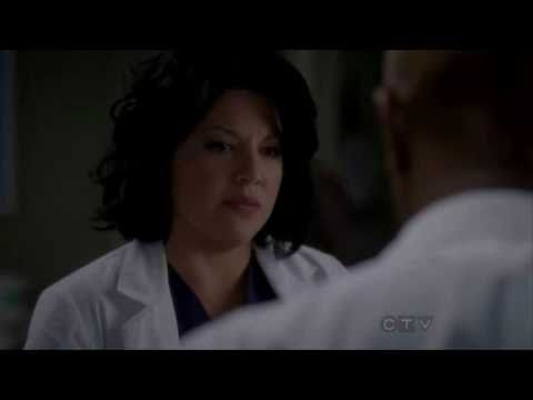 Callie and Arizona moments ( 7x15, February 17th, 2011 )