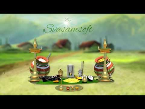 Svasam soft Happy Pongal 2014
