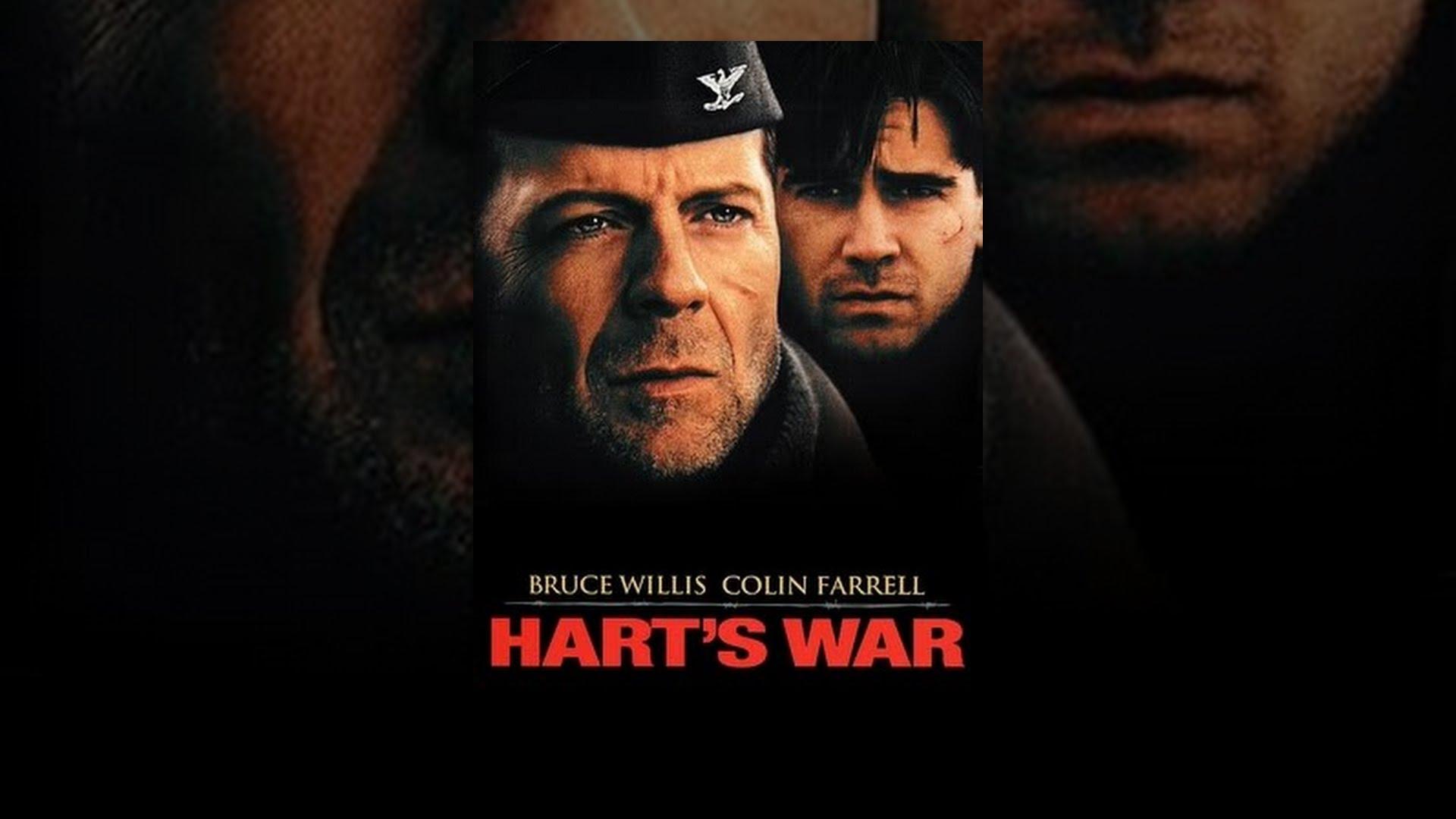 Jonathan Brandis Harts War Hart's War ...