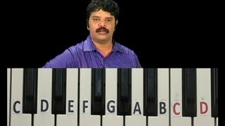 Keyboard Tutorial By Vijay