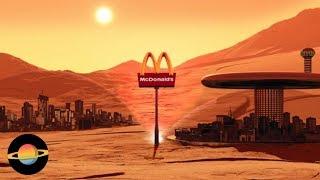 10 ważnych rzeczy, które wydarzą się do 2050 roku