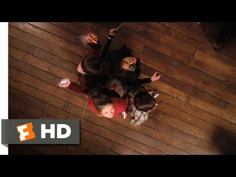 The Spiderwick Chronicles (6/9) Movie CLIP - Under Attack (2008) HD