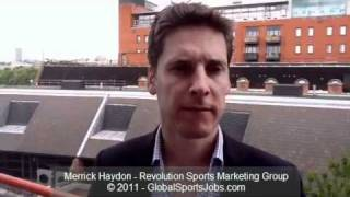 picture of Sports Marketer