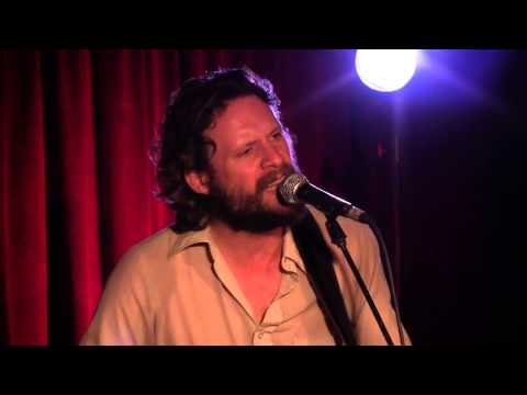 father john misty @Maxwell's on 05/17 (encore)