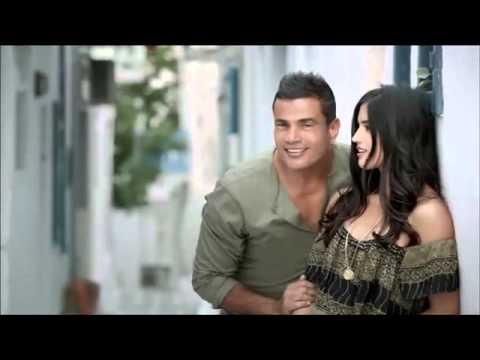 Amr Diab   Ya Albha عمرو دياب   ياقلبها   YouTube