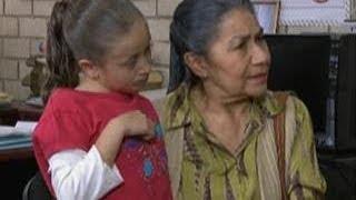 """La Rosa De Guadalupe """"La Abuelita"""" Niños Especiales"""