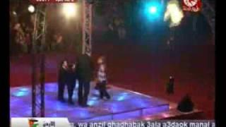 راجع عبلادي وعالي مصطفى العزاوي وعمر الصعيدي  حفلة قطر 2009