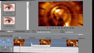 Sony Vegas Pro 10 Tutorial Parte 6 (Principiantes, Medio