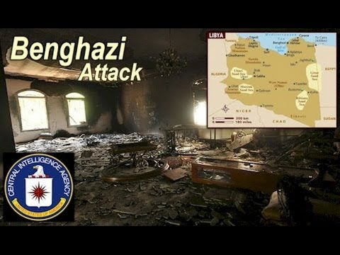 Ted Cruz Debates Bob Memendez - Request for Joint Committee Investigation on Benghazi