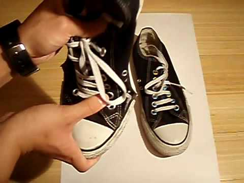 converse shoes review