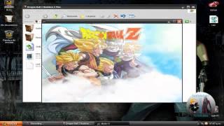 Descargar Dragon Ball Z Budokai X Plus