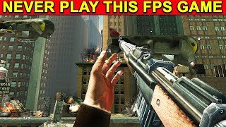 10 FIRST PERSON SHOOTER Games That Shouldn't EXIST   Chaos