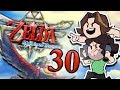 Skyward Sword: Power Hour Origins - PART 30 - Game Grumps