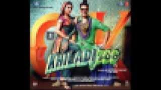 Khiladi 786 Movie Song 'Balma' Mp3 Songs Full Video