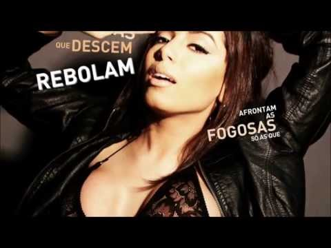 Anitta - Show das Poderosas (Instrumental + Lyrics)