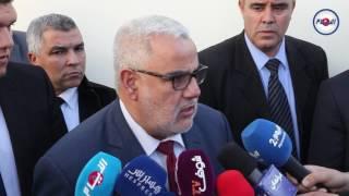 ابن كيران يتحدث عن رئاسة مجلس النواب