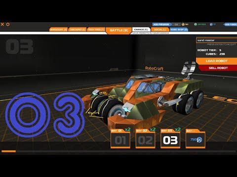 Как сделать бомбардировщика в robocraft - Альтаир и К