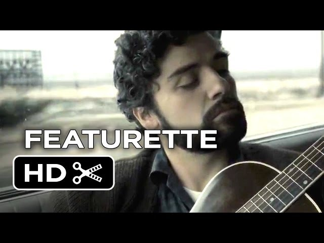 Inside Llewyn Davis Featurette - Inside the Ensemble (2013) - Coen Brothers Movie HD