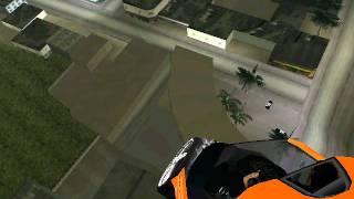 Coche Volador Sin Truco Gta Vice City