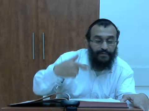 Le renouveau Rabbi Nahman du Rav Moche Illouz