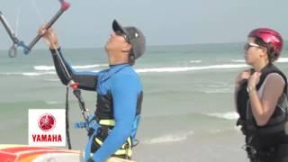 ภารกิจท้าทายความกล้า กับ Kite Surf Ep.10