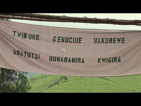 Survivors remember Rwanda massacre ahead of Simbikangwa trial