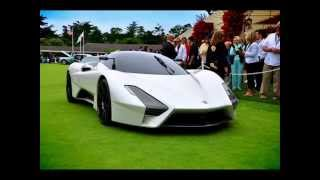 World Fastest Car ! SSC Tuatara !! 444 Km/h !!!