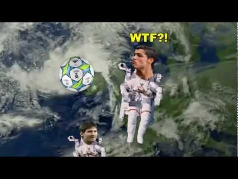 Neymar vs Sergio Ramos
